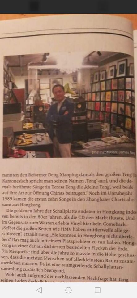 Rolling stones megazine author Fabian Peltsch German coverage is out now in Germany 🔥🔥🔥