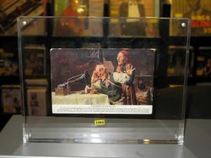 爱廸生留声机及HMV古董名信片及广告 (1905 -1942)