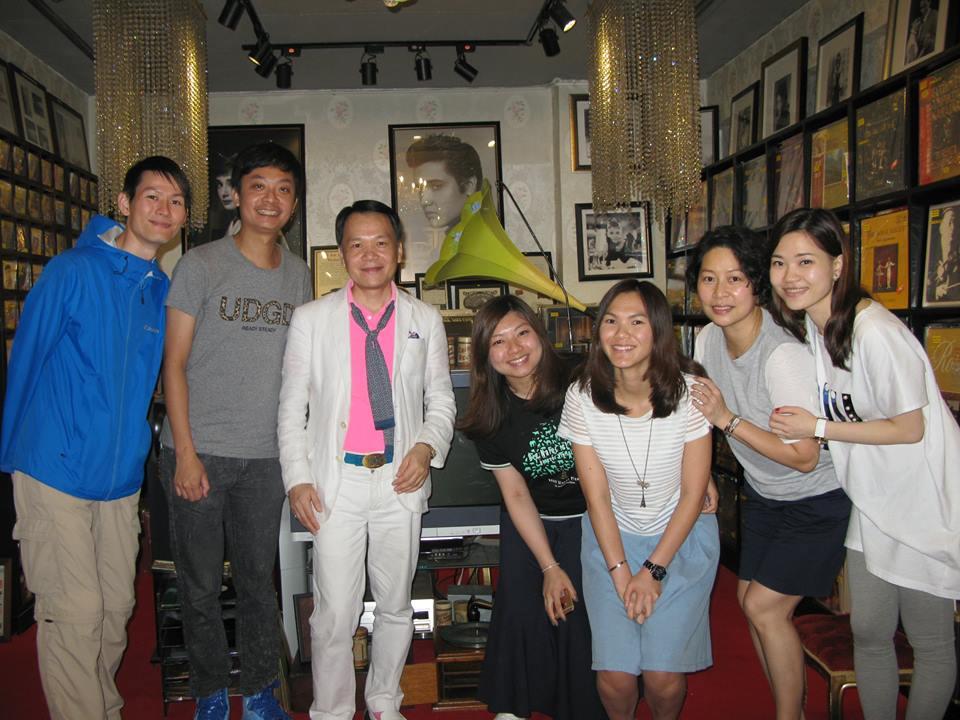 HKTB(Hong Kong Tourism Board): A Must-see Musical Pilgrimage