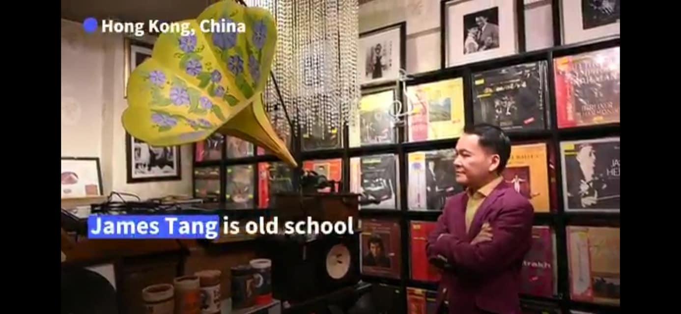 AFP news agency documentary