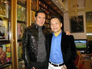 Kam Kwok Leung