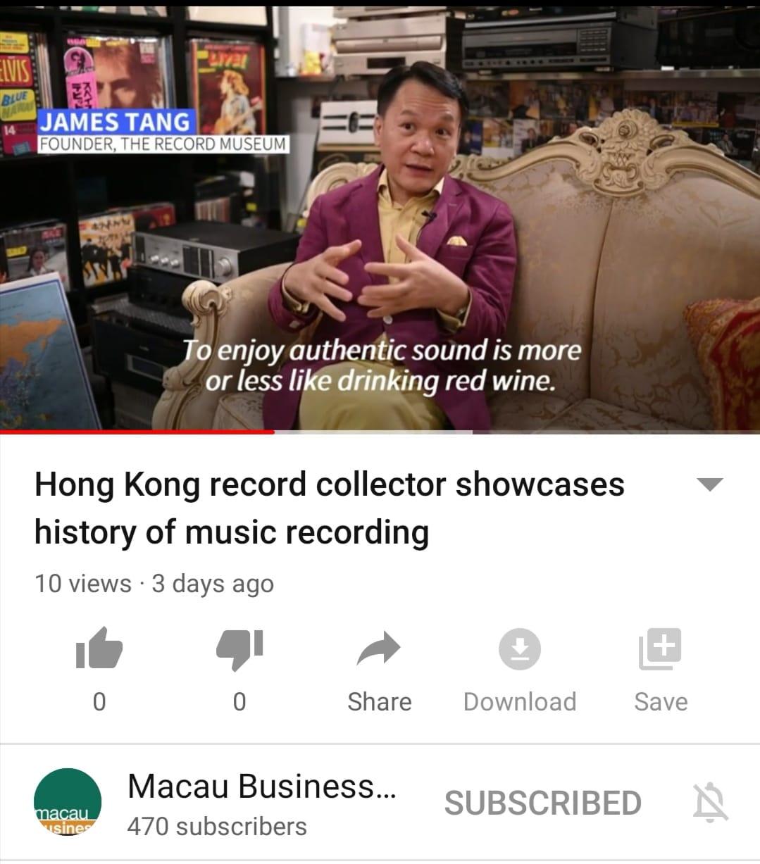macau business tv